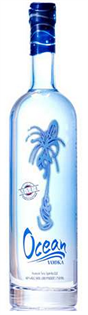 Ocean Vodka Organic 750ml